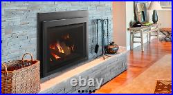 Majestic Direct Vent Gas Insert with IntelliFire Ignition System MDVI30IN