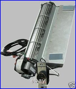 Monessen Direct Vent Factory OEM Fireplace Fan Blower Kit with Rheostat BLOT New