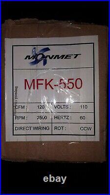 Monmet MFK-550 Blower Fan Kit for Napoleon Fireplaces