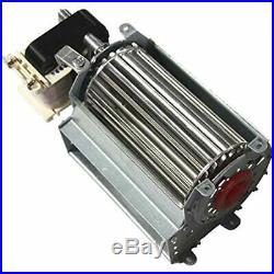 Mr. KAN GFK21 Replacement Fireplace Blower Fan Kit For Heatilator, Majestic