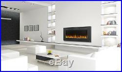 NAPOLEON ALLURE 50 inch Electric Fireplace NEFL50FH Multi Color NEW MODEL