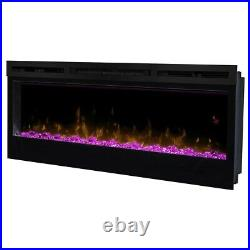 NEW Dimplex 50-inch Prism Linear Electric Fireplace Wall Mount #BLF5051