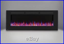 Napoleon Allure 60 NEFL60FH Wall Hanging Electric Fireplace