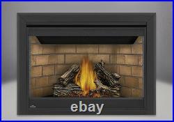 Napoleon B46NTR Ascent 46 Direct Vent Gas Fireplace Top or Rear Vent
