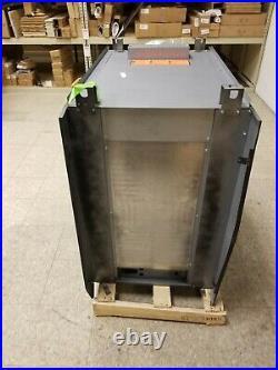 Napoleon BHD4STG See Through DV Gas Fireplace with Fire Glass BHD4STGN 30K BTU