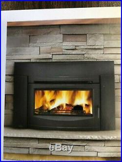 Napoleon EPI3C Wood Burning Fireplace Insert $1999