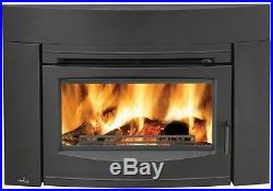 Napoleon EPI3C Wood Insert Fireplace 55,000 BTU's EPA Approved