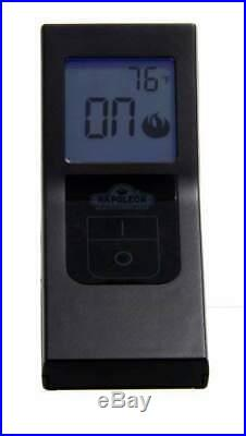 Napoleon F45 On/Off Fireplace Remote Control