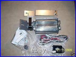 Napoleon Fireplace Blower OEM Factory Fan for Cast Iron Wood Stoves EP63