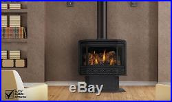 Napoleon-Havelock Direct Vent Gas Stove GDS50 Free Shipping