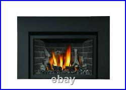 Napoleon IR3N-1SB Infrared 3 Gas Fireplace Inserts