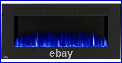 Napoleon NEFL50FH Allure 50 Wall Hanging Electric Fireplaces