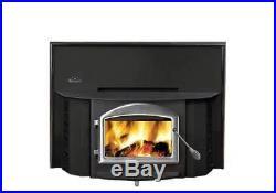 Napoleon Oakdale 1402 Fireplace insert gold or Satin Door, liner kit, insulation