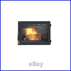 Napoleon Wood Fireplace High Country 2600 NZ26 Zero Clearance EPA Certified NIB