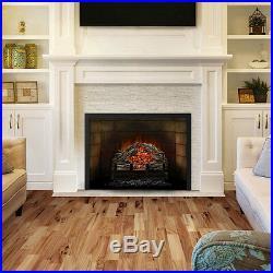 Napoleon Woodland 18 Electric Fireplace Insert/Log Set