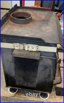 Noble Stove Wood Burning Local Pick Up Only Manorville Ny 11949