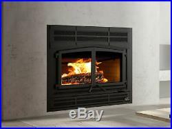 Osburn Horizon Wood Fireplace Zero Clearance With Blower EPA 2020 Certified