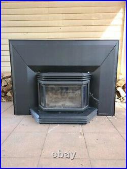 Osburn Model1800 Fireplace Insert