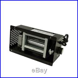 Pleasant Hearth Fireplace Wood Stove Blower Variable Speed Control
