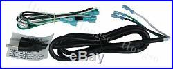 Propane Gas Corner Fireplace Blower Fan Kit GA3650 GA3650B GA3700 GA3700A GA3750
