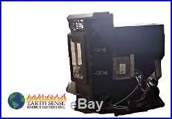 QuadraFire 1200i Fireplace Insert Pellet Stove Used/Refurbished 2006 Model