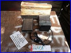 R14HTH Heat Exchanger Fireplace Furnace Heatilator Fireback Grate Heat Blower