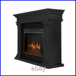 RealFlame Antero Electric Fireplace Grand Infrared X-Lg Firebox White or Black
