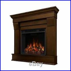 Real Flame 5950E-E Mantel Fireplace