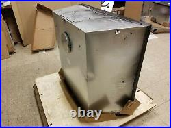 Superior DRC3540 Gas Fireplace NG DRC3540DEN-B 24000 BTUs 6 Speed Blower