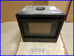 Superior DRT2035 Electronic Top Vent Fireplace NG with Blower DRT2035TEN-C