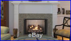 Superior Fireplace Insert Natural Gas Ventless Vent-less VRT2542WS F3304