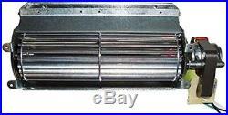 Tjernlund 950-3306 Quiet Fireplace Blower Fan Gas Insert, 10, 75 CFM