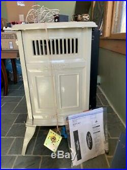 Vermont Castings Direct Vent Radiance Gas Stove/Fireplace Unused