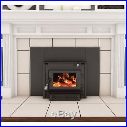 Vogelzang'The Colonial' Fireplace Insert