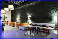 XLF100 Dimplex IgniteXL 100 Linear Electric Fireplace