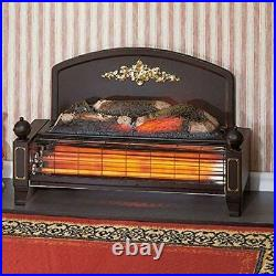 Yeominster YEO20E Electric Radiant Fire Heater